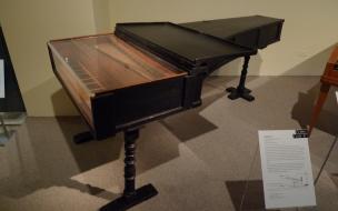 El piano de Bartolomeo Cristofori