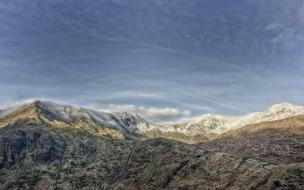 Fotografías de Snowdon