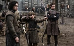 Los hermanos Stark