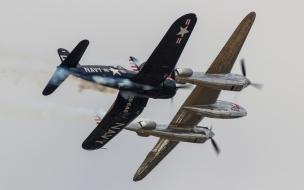 Avionetas de Guerra