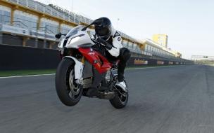Moto Ninja BMW