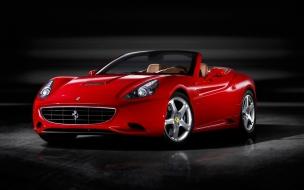 Hermoso Ferrari auto