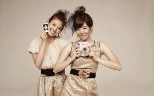 Kim Hyoyeon y Lee Soon Kyu