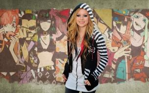 Ropa de Avril Lavigne