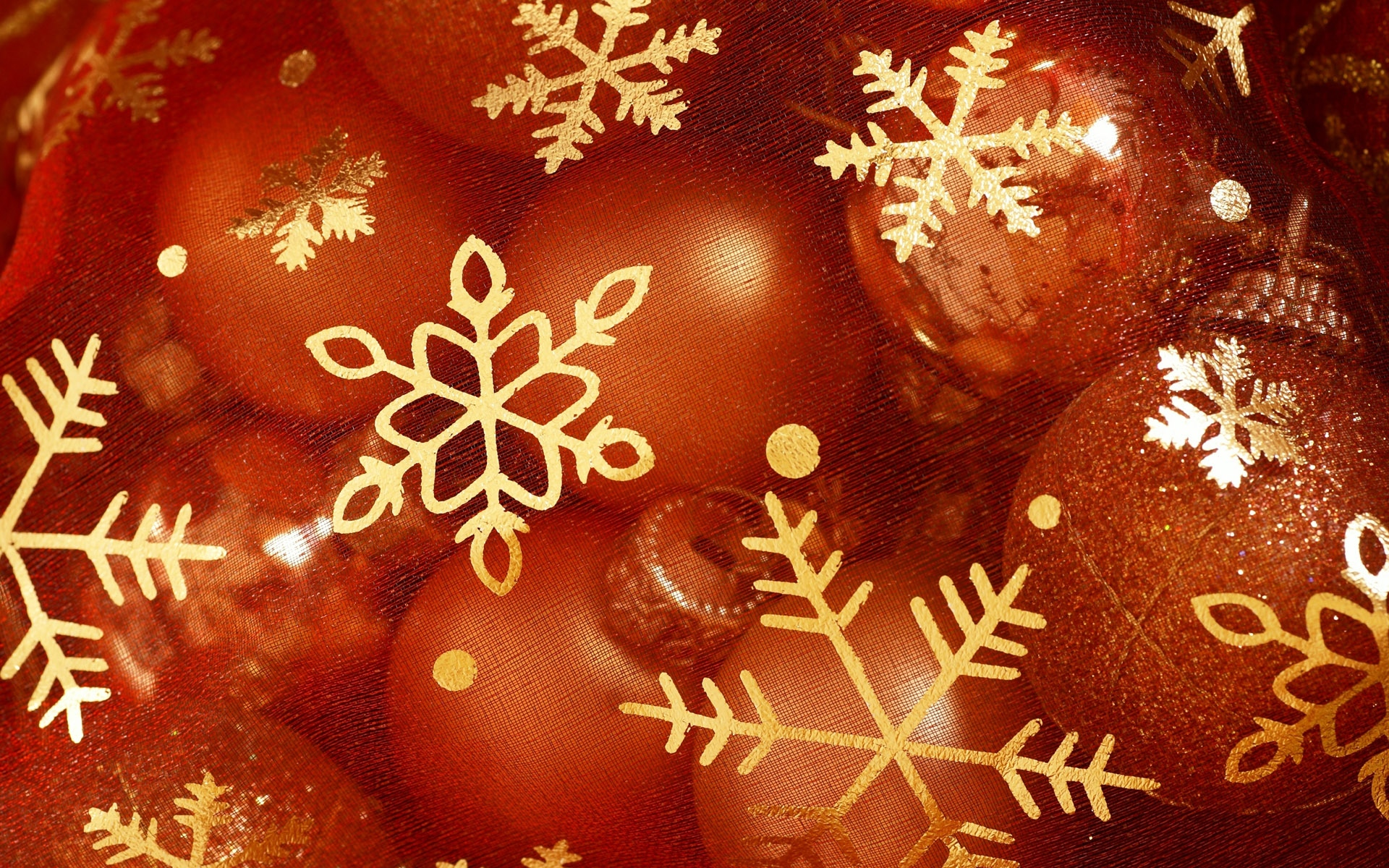 Adornos por navidad - 1920x1200