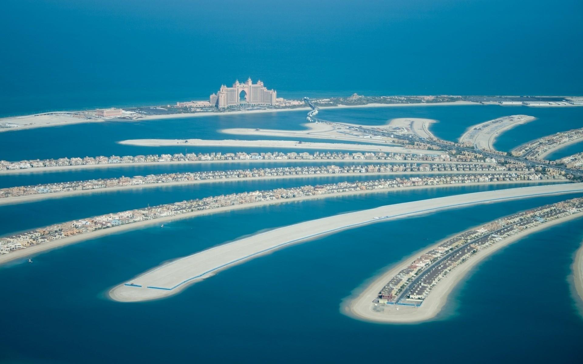 Atlantis en Dubai - 1920x1200