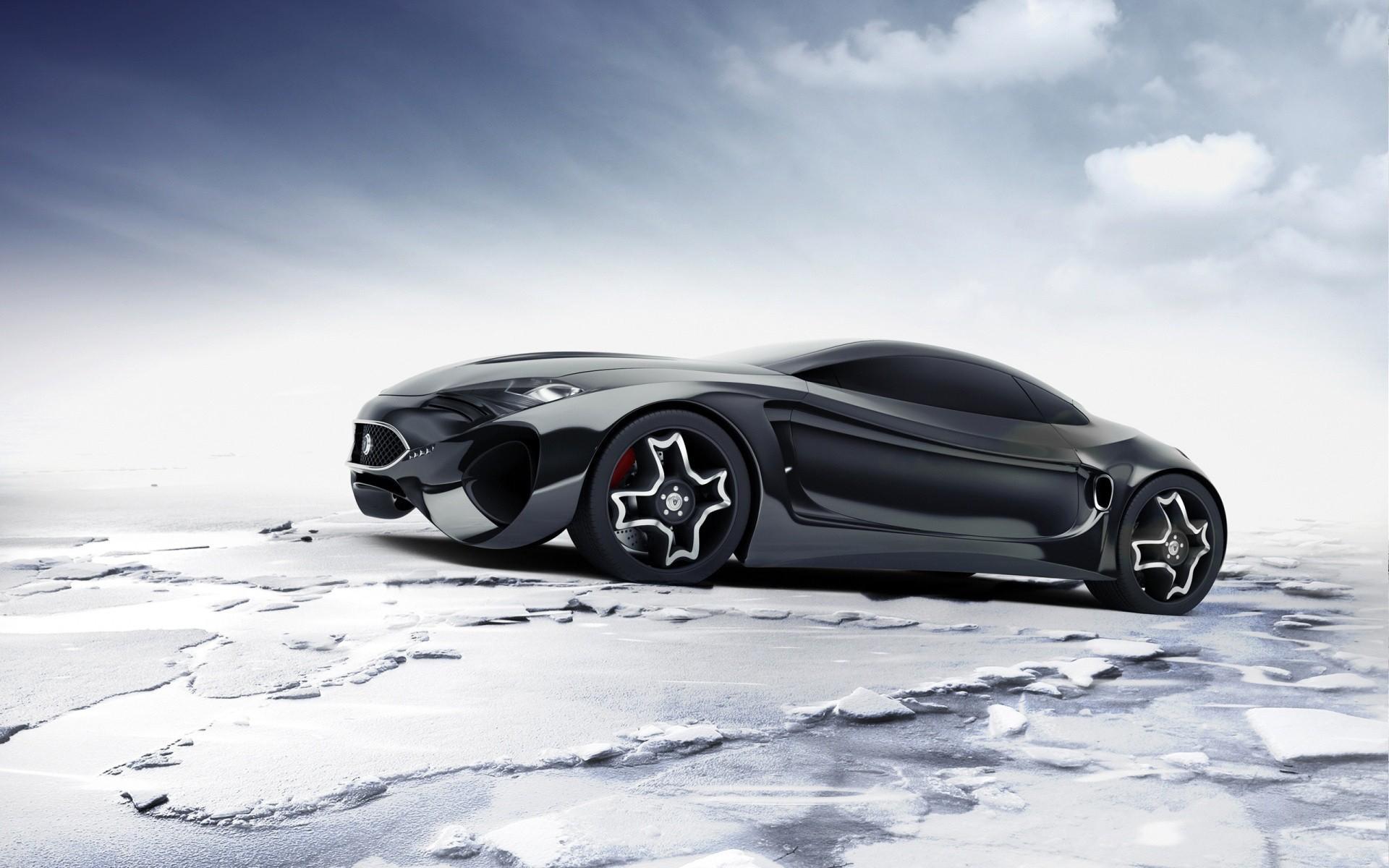 Autos Concept 2013 - 1920x1200