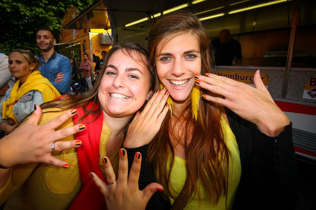 Bellas chicas belgas - 1024x683