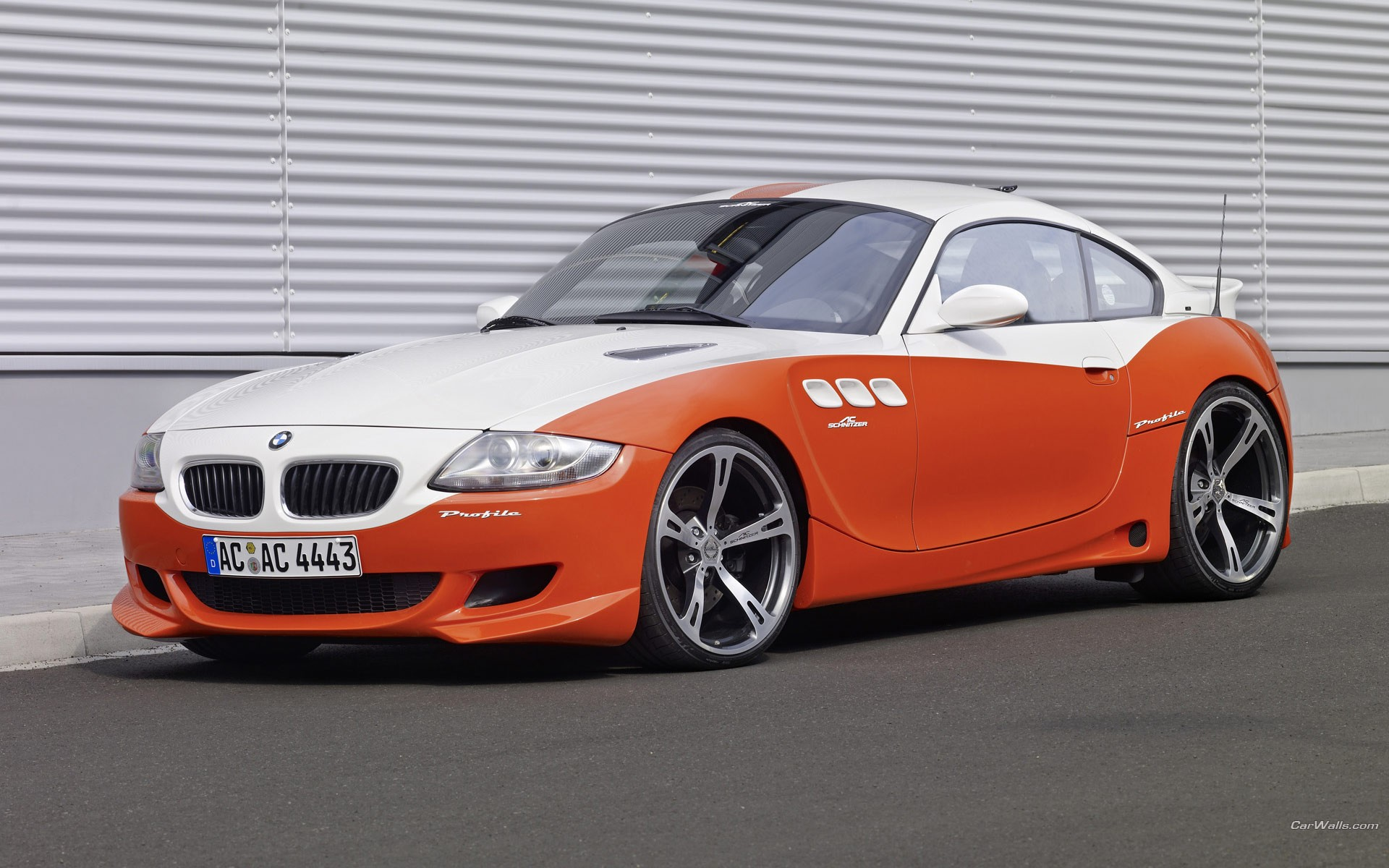 BMW Z4 - 1920x1200