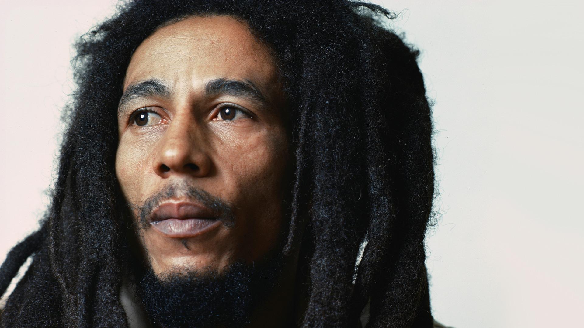 Bob Marley - 1920x1080