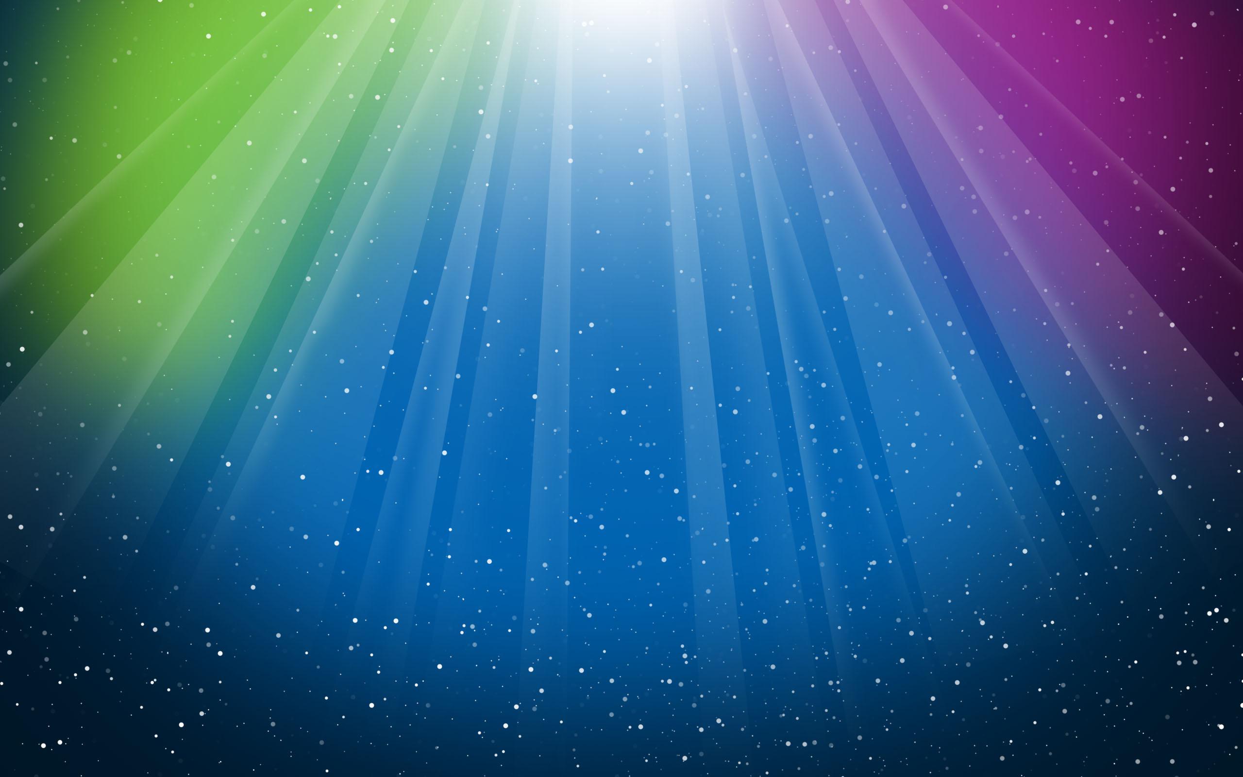 Colores degradados - 2560x1600