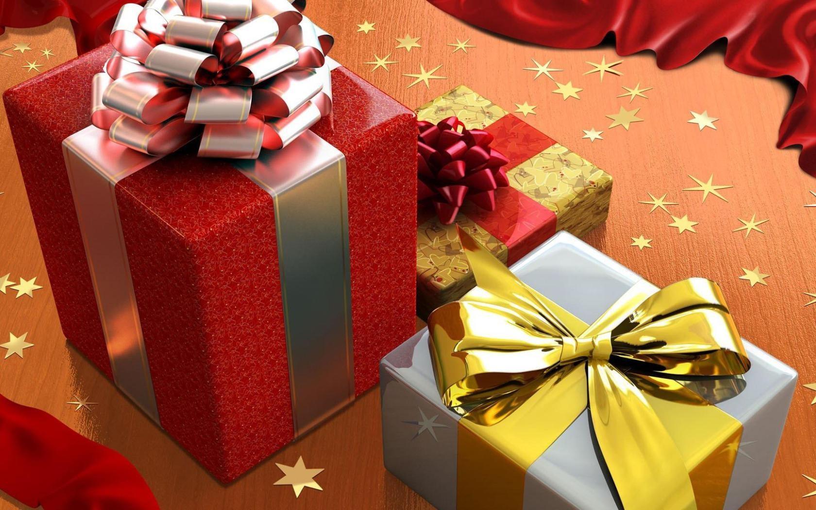 Como decorar las cajas de regalos - 1680x1050