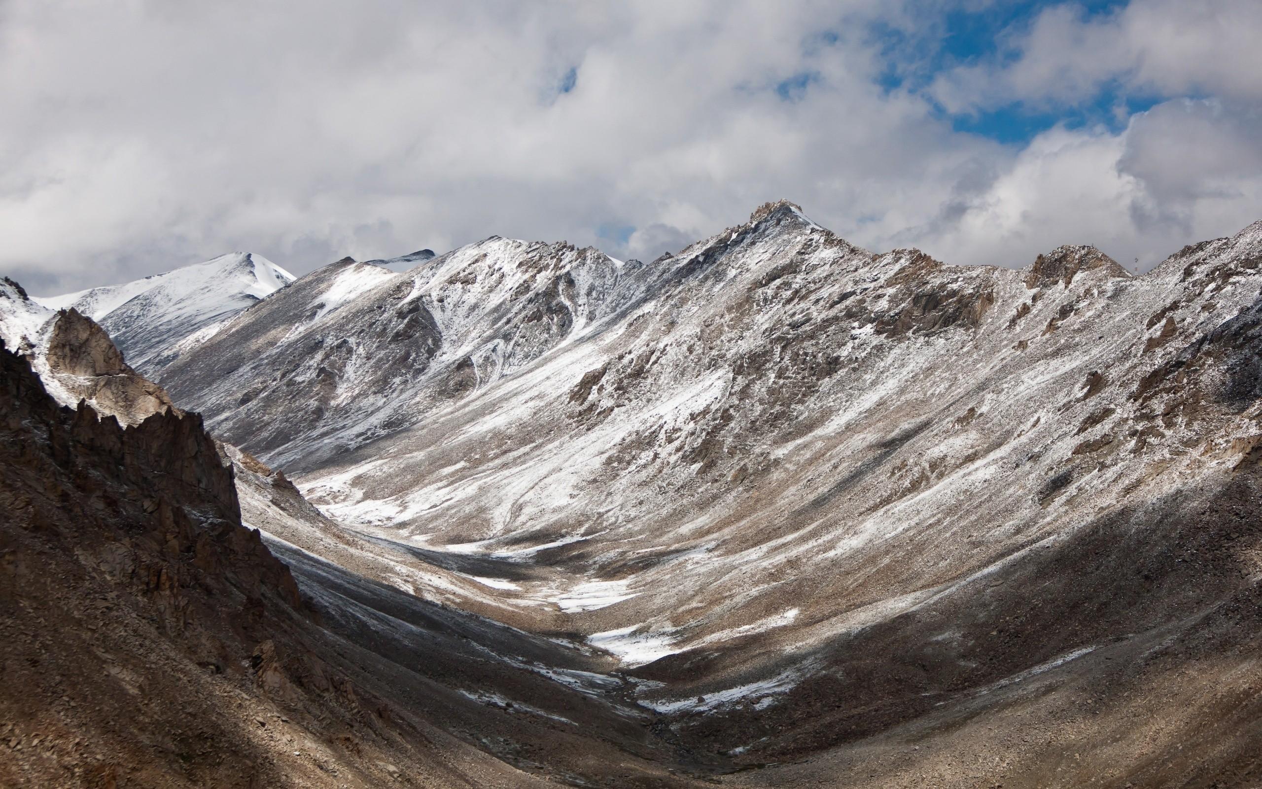 Cordillera de los Andes - 2560x1600
