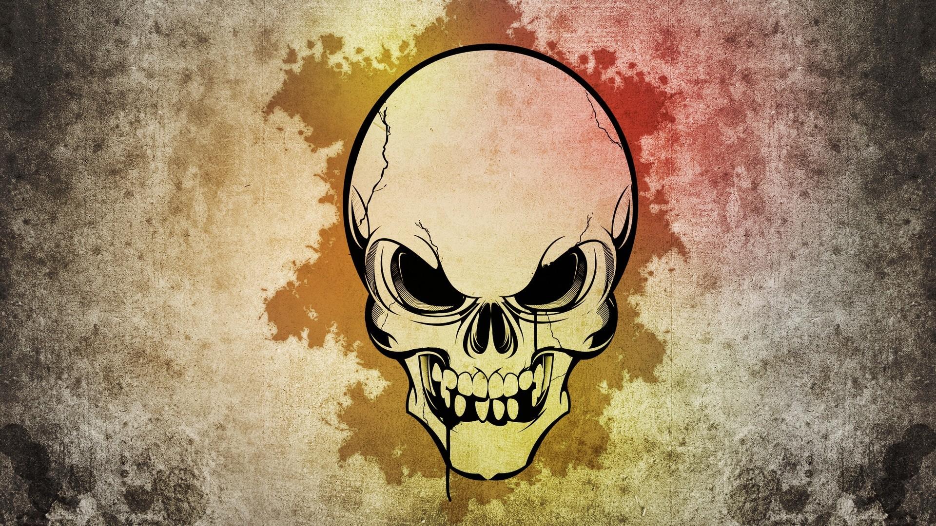 Cráneo - 1920x1080