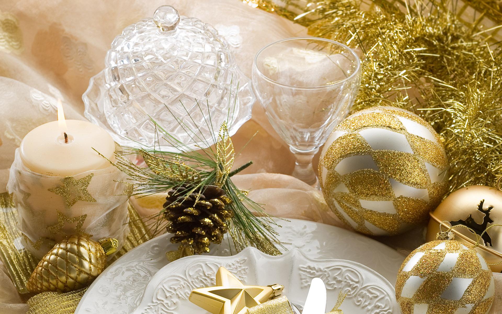 Decoración para navidad - 1920x1200