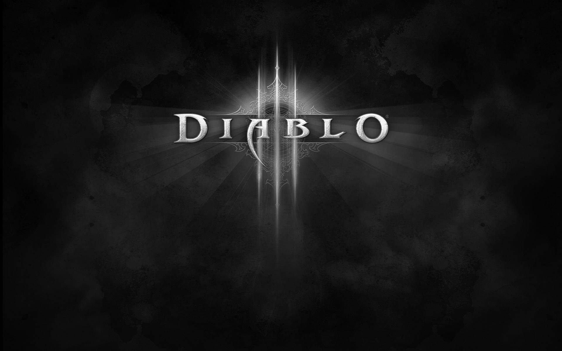 Diablo III - 1920x1200