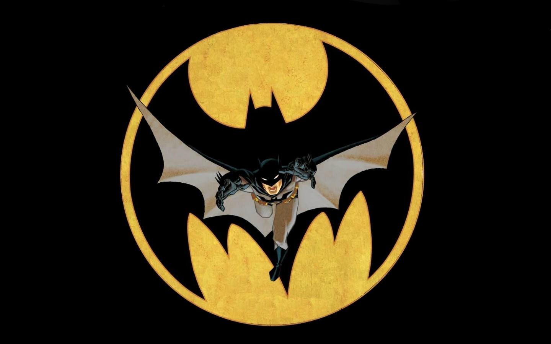 Dibujo de Batman - 1440x900