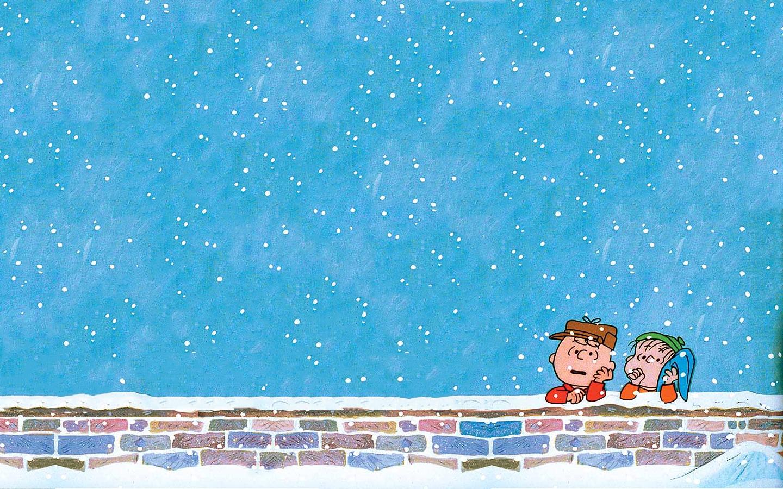 Dibujo de Peanuts - 1440x900