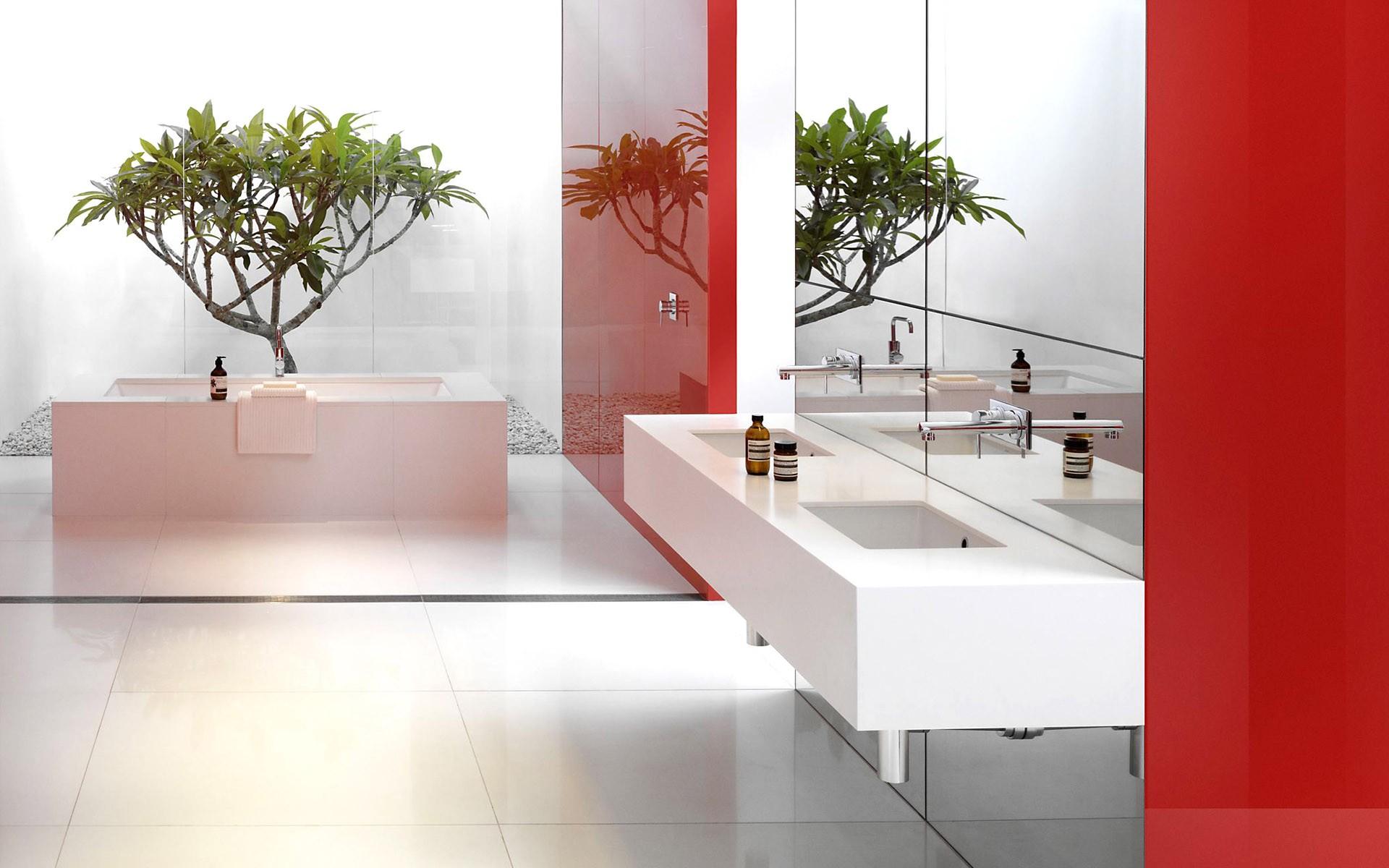 Diseño de lavamanos - 1920x1200