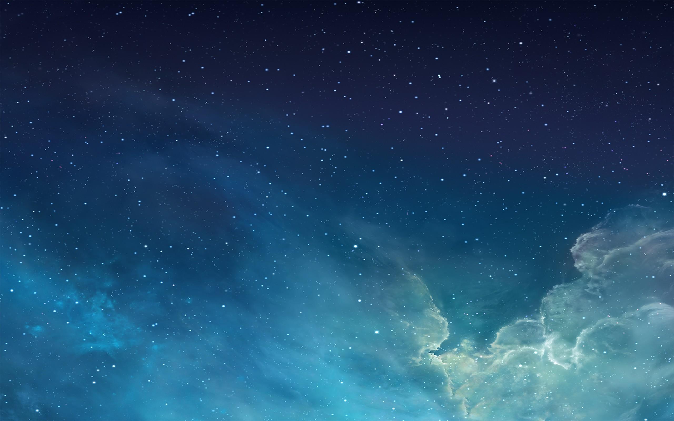 El cielo y las estrellas - 2560x1600