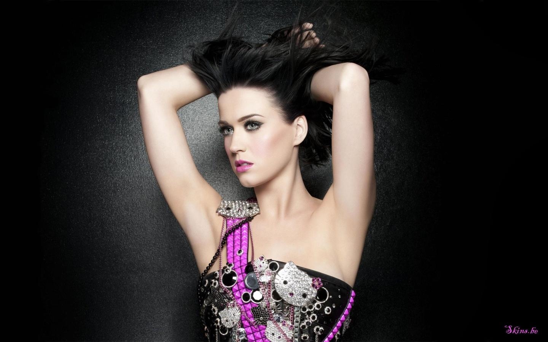 El look de Katy Perry - 1440x900