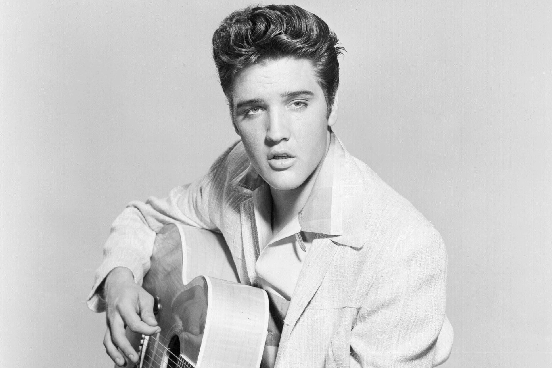 Elvis Presley - 1920x1280