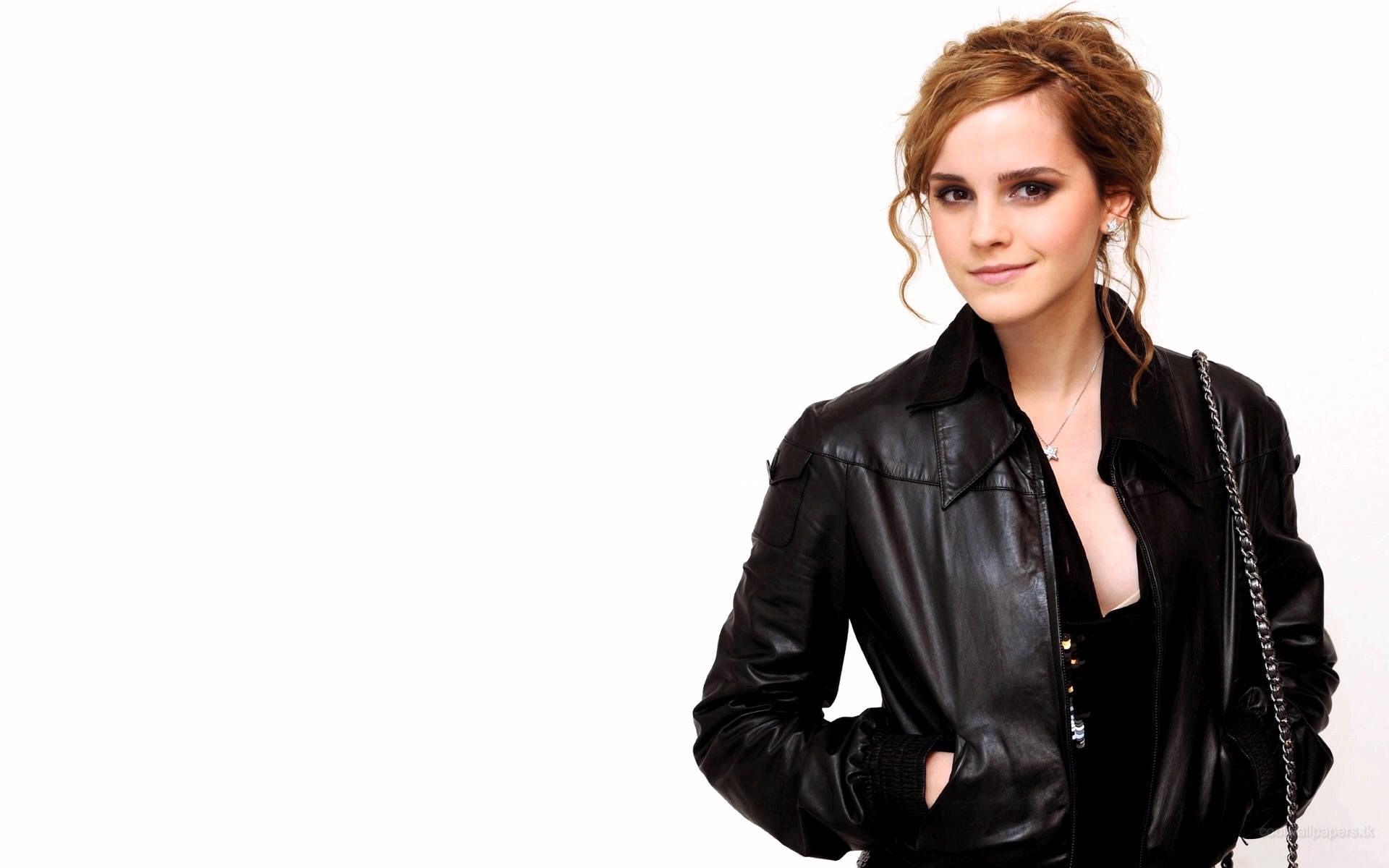 Emma Watson adolescente - 1920x1200