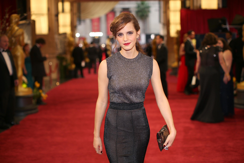 Emma Watson en Hollywood - 3000x2000