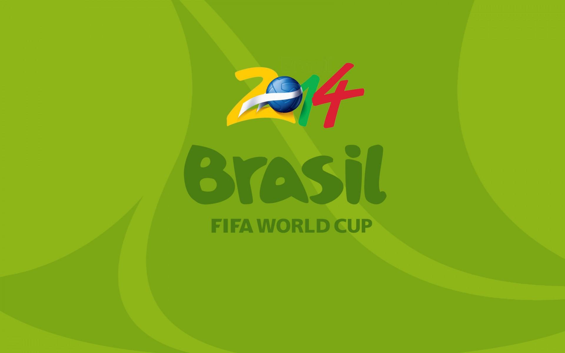 Fifa Brasil 2014 - 1920x1200