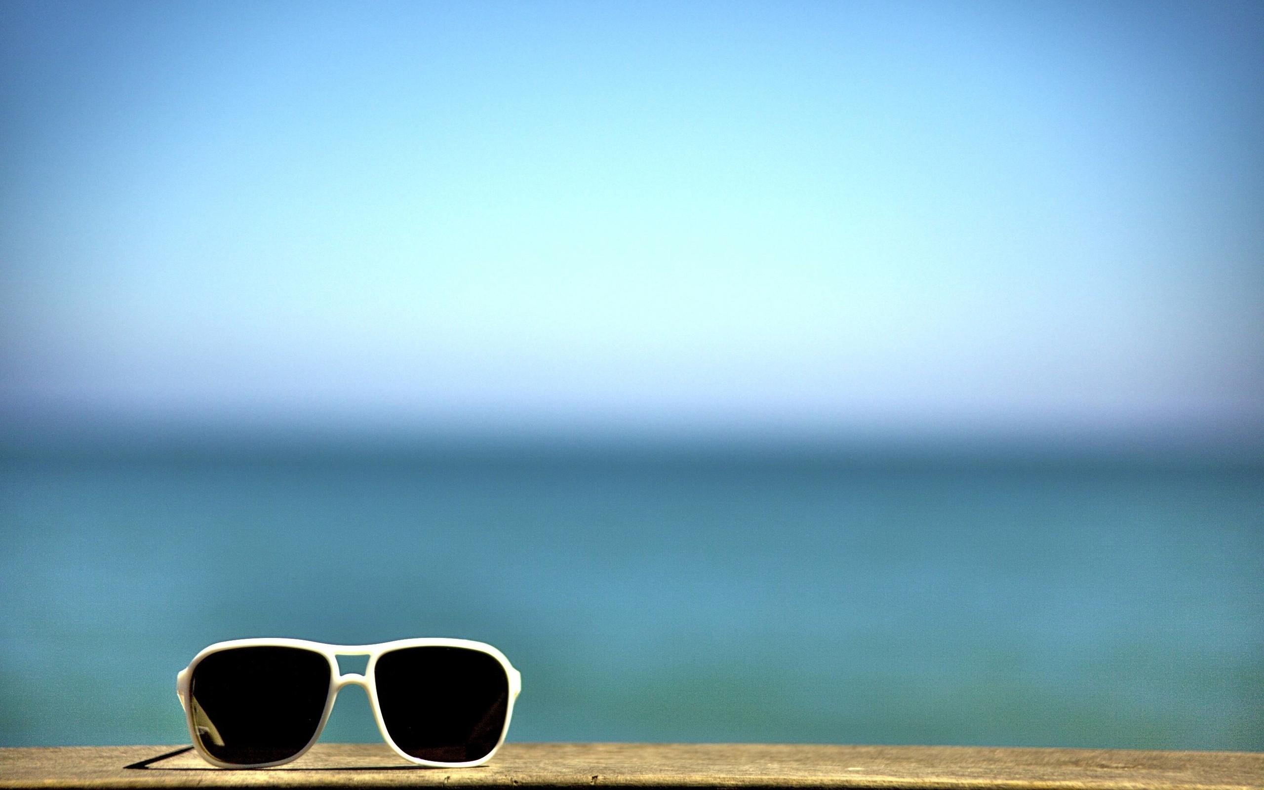 Gafas para el sol - 2560x1600