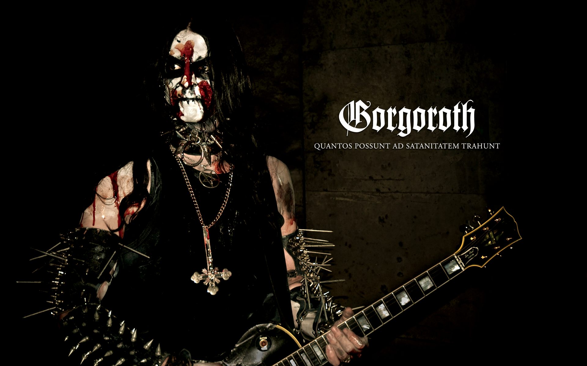 Gorgoroth - 1920x1200
