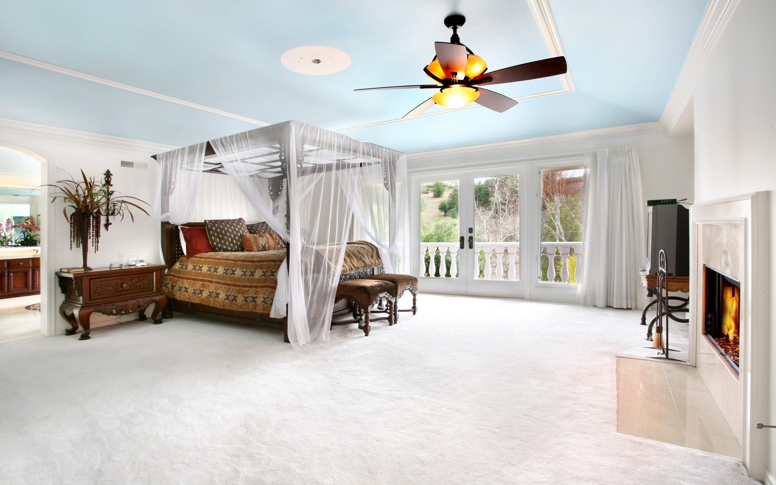 Habitación para casados - 2560x1600