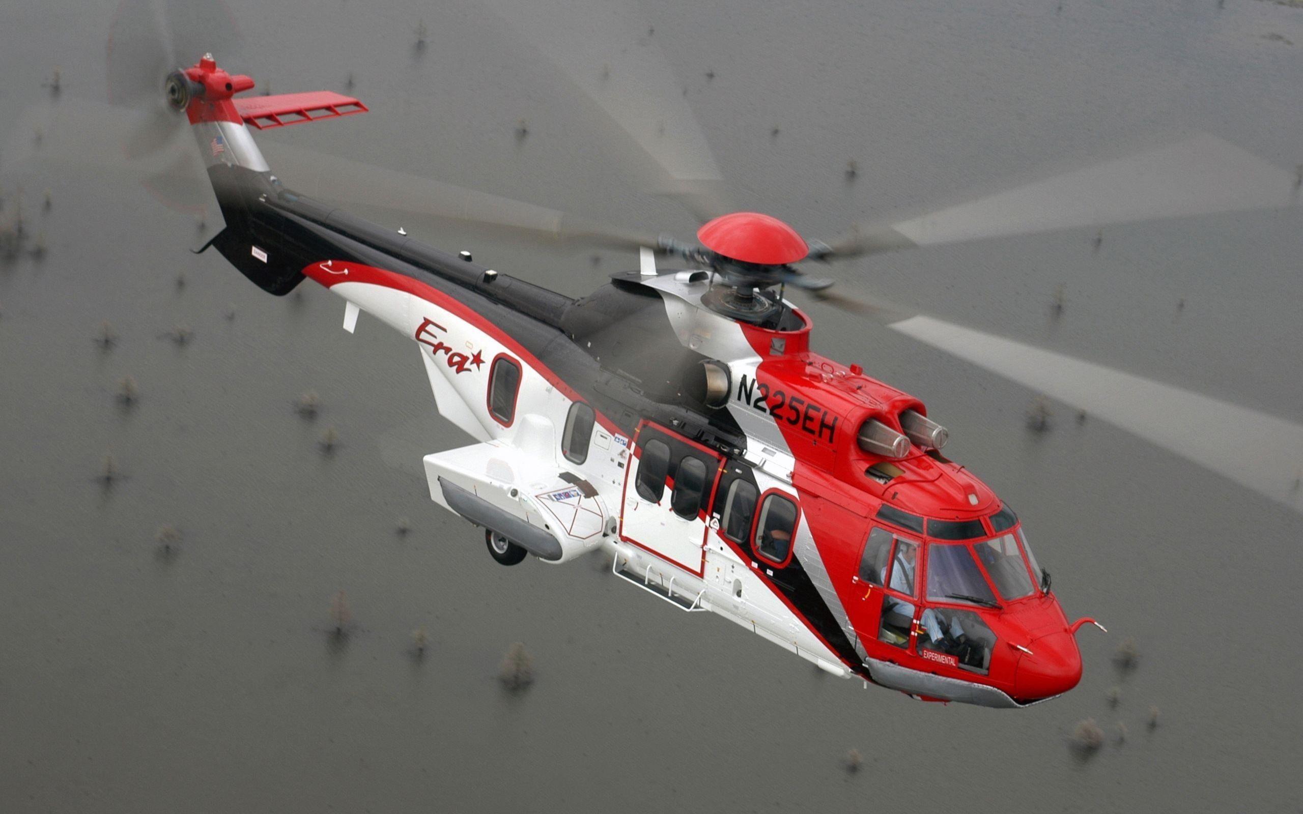 Helicópteros - 2560x1600