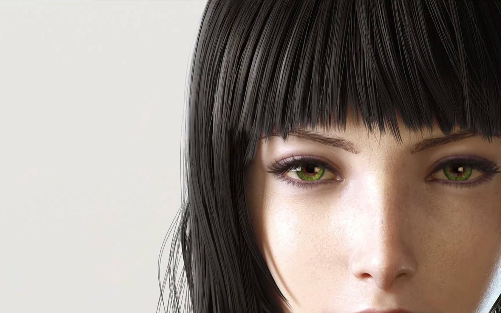 Imágenes realistas en 3D - 1680x1050