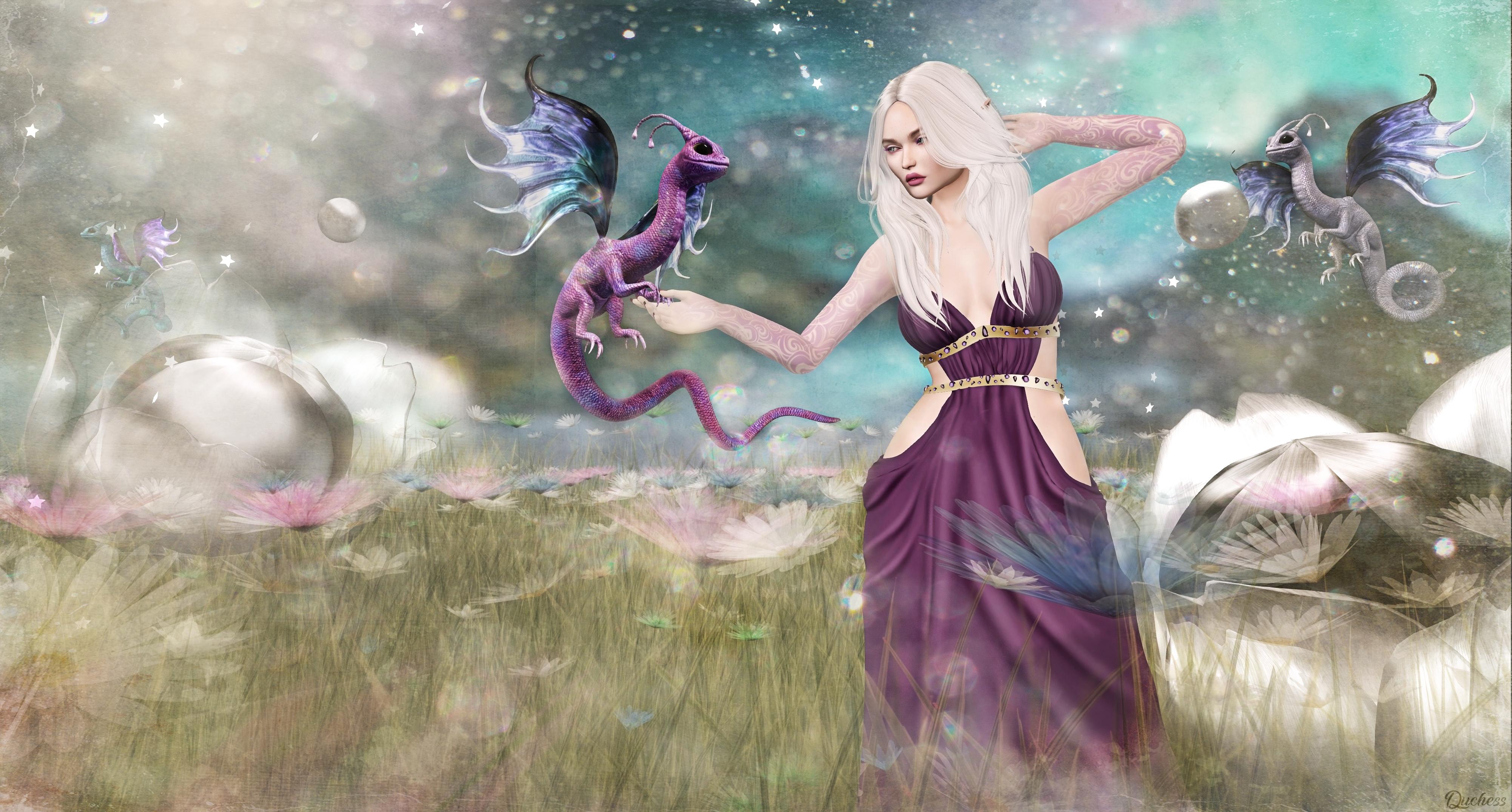 Juego de Tronos Fantasy - 4004x2152