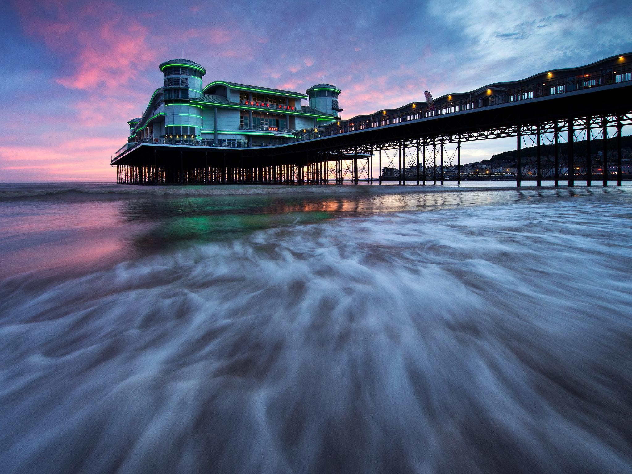 La casa Grand Pier - 2048x1536