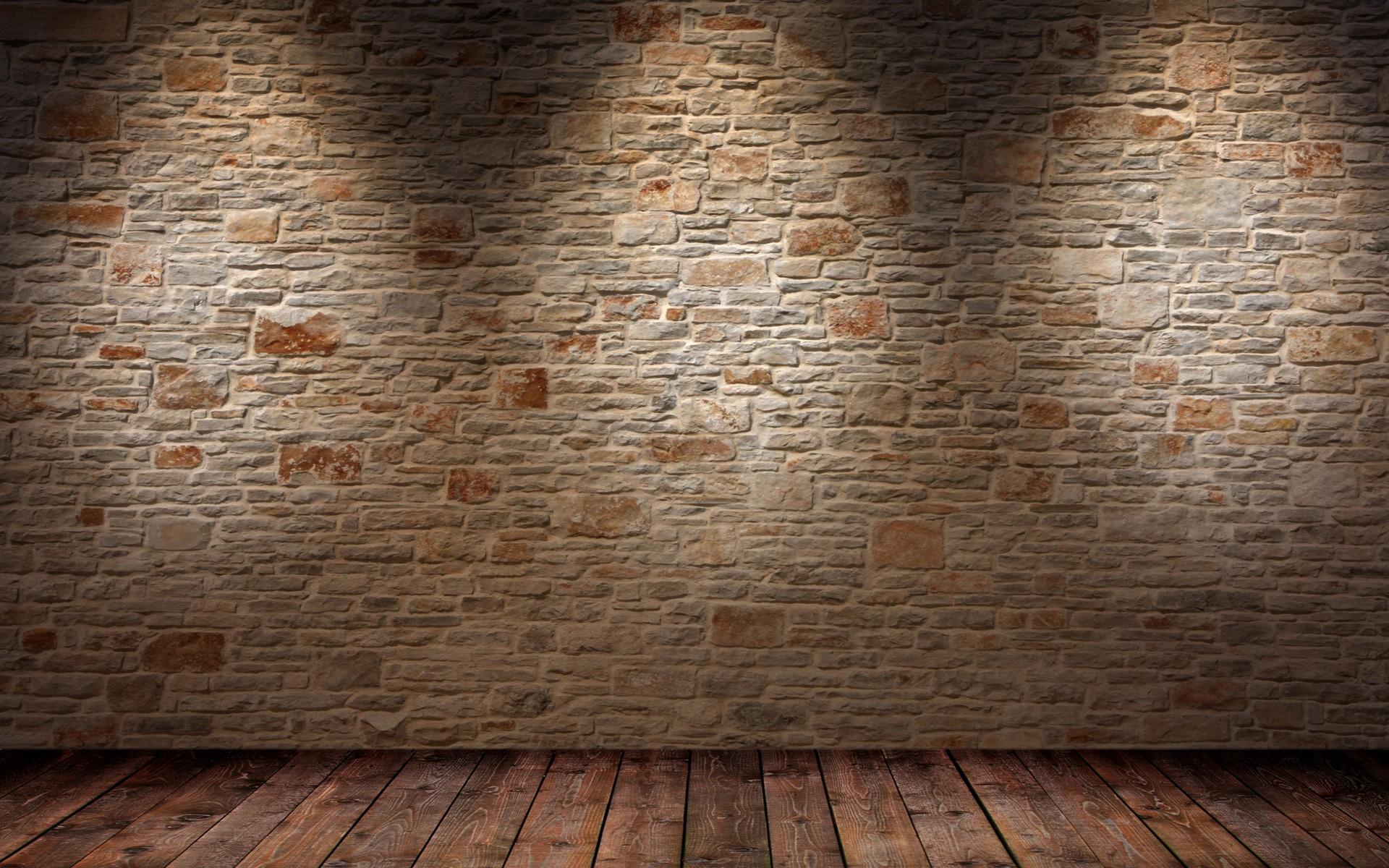 Ladrillo de piedra - 1920x1200