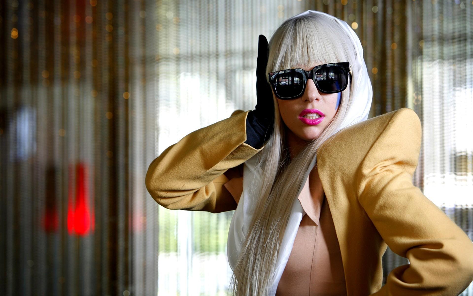 Lady Gaga 2013 - 1920x1200