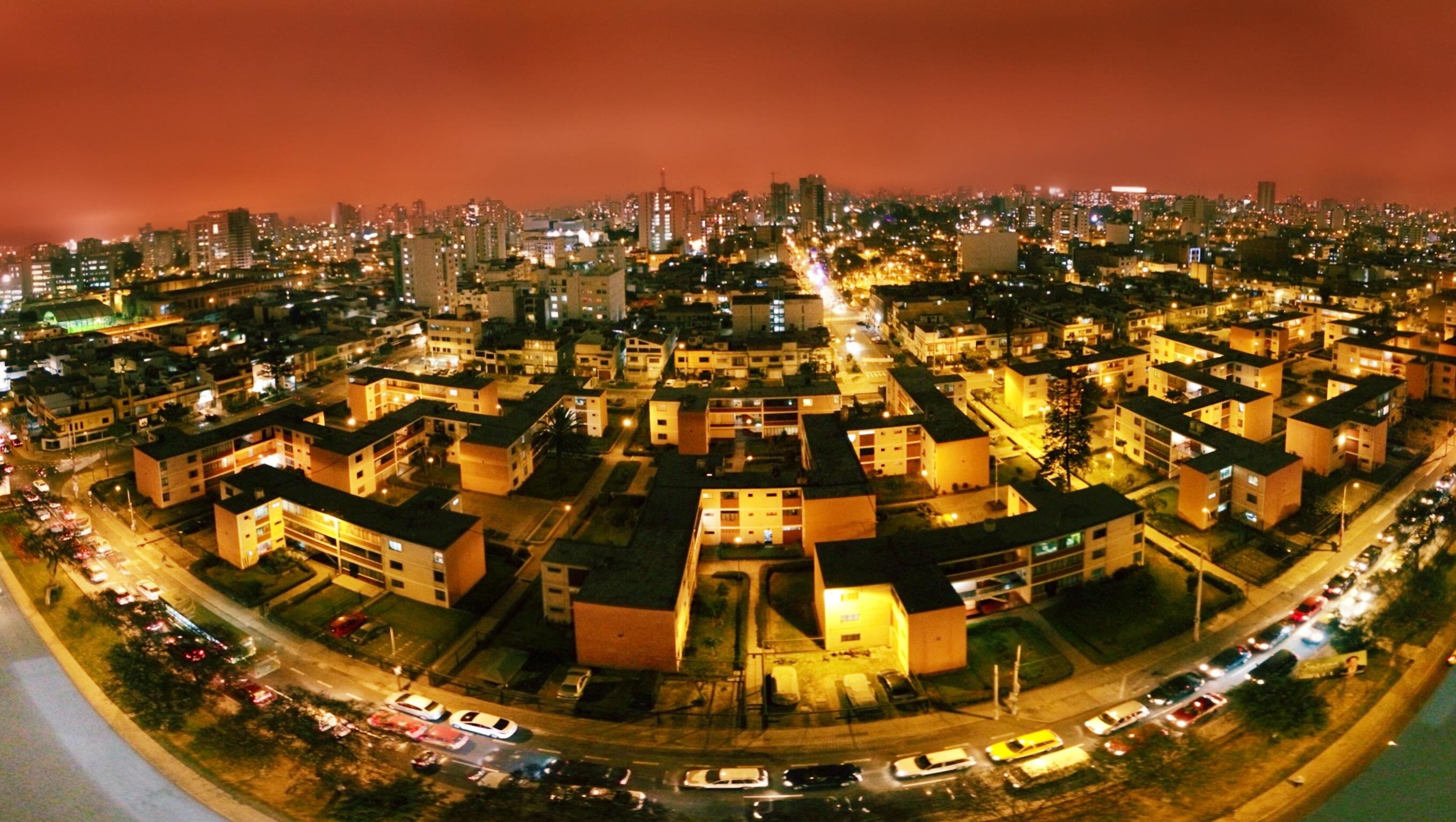 Lince - Lima - 2722x1536