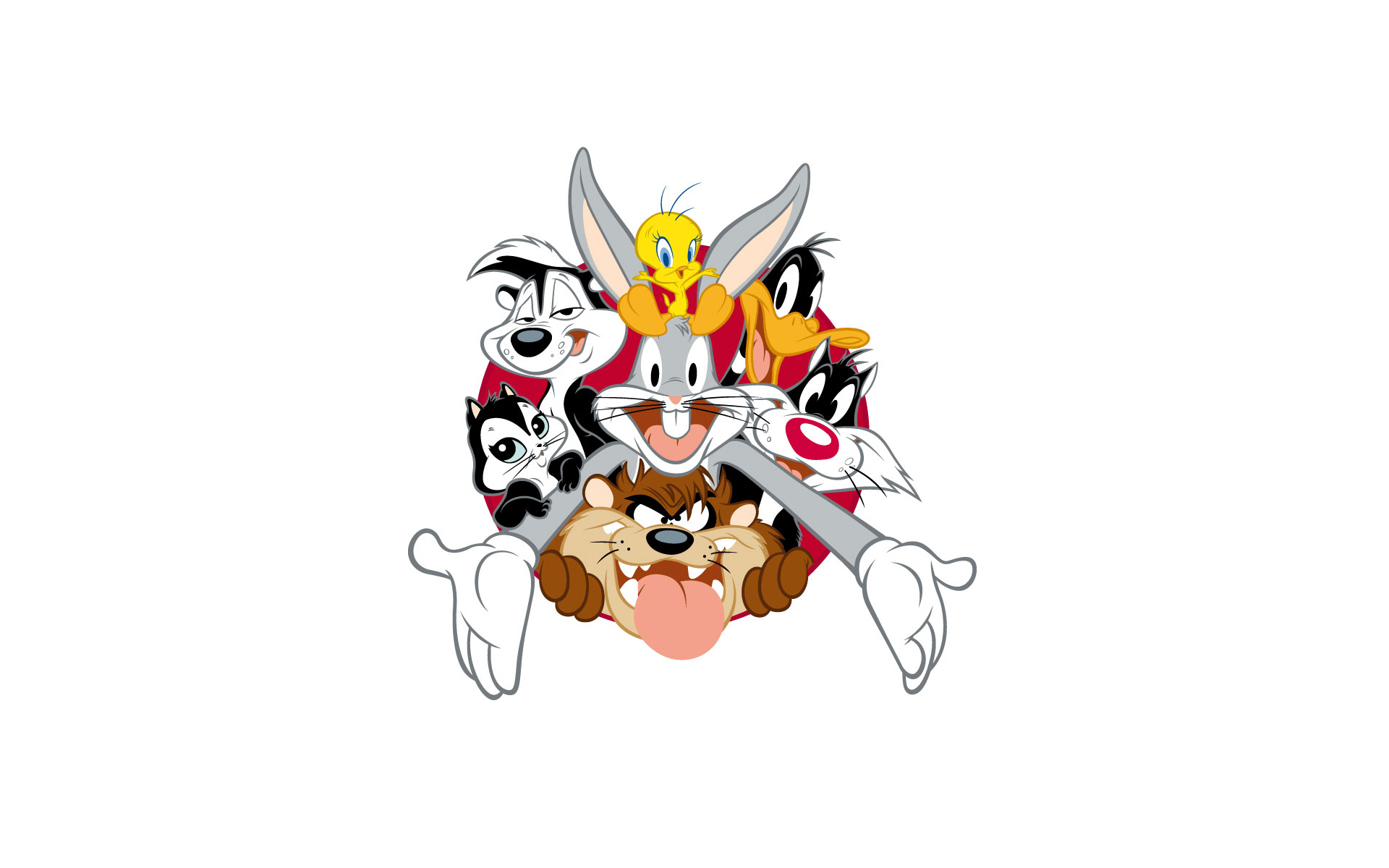 Looney Tunes - 1920x1200