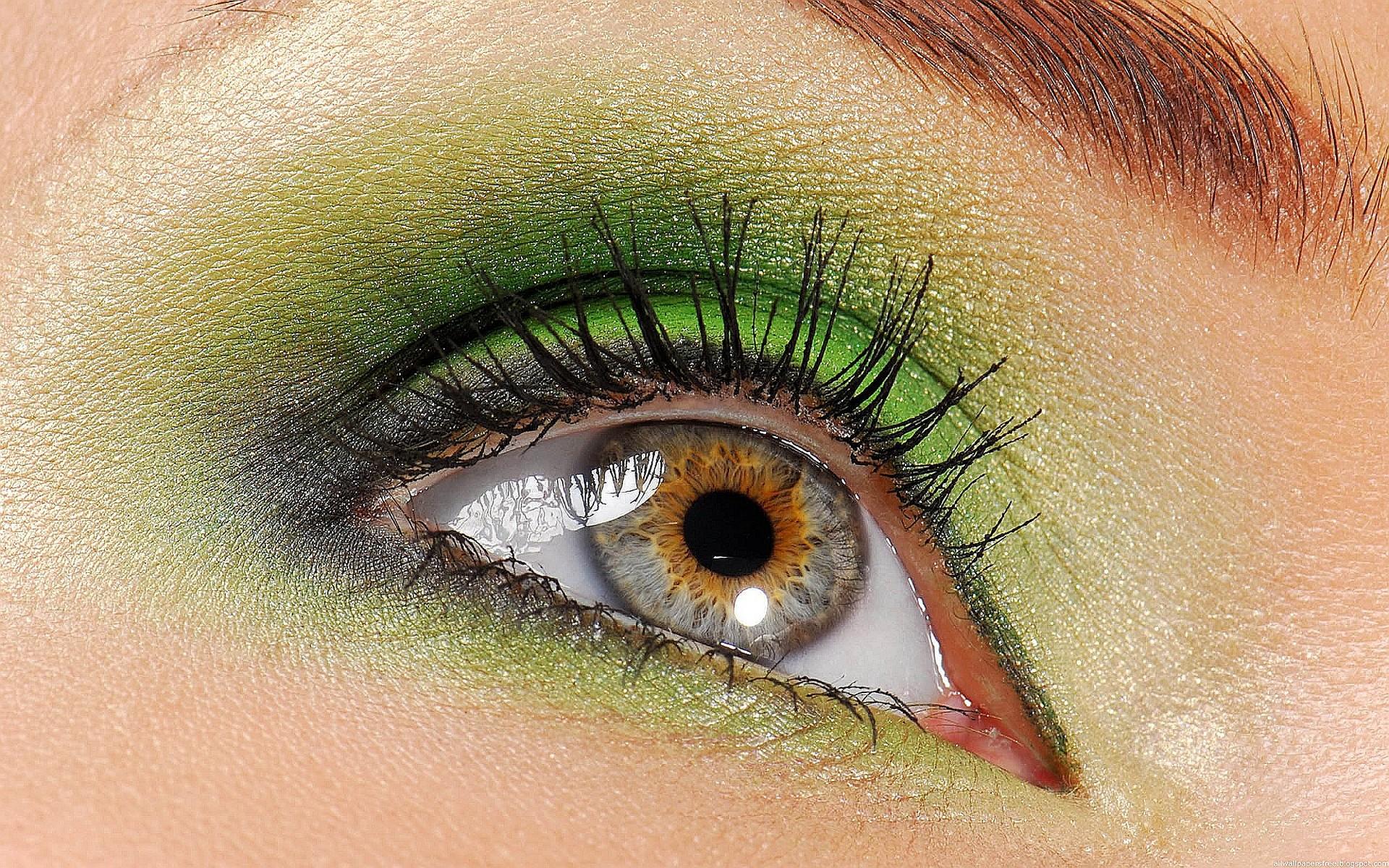 Los ojos mas hermosos - 1920x1200