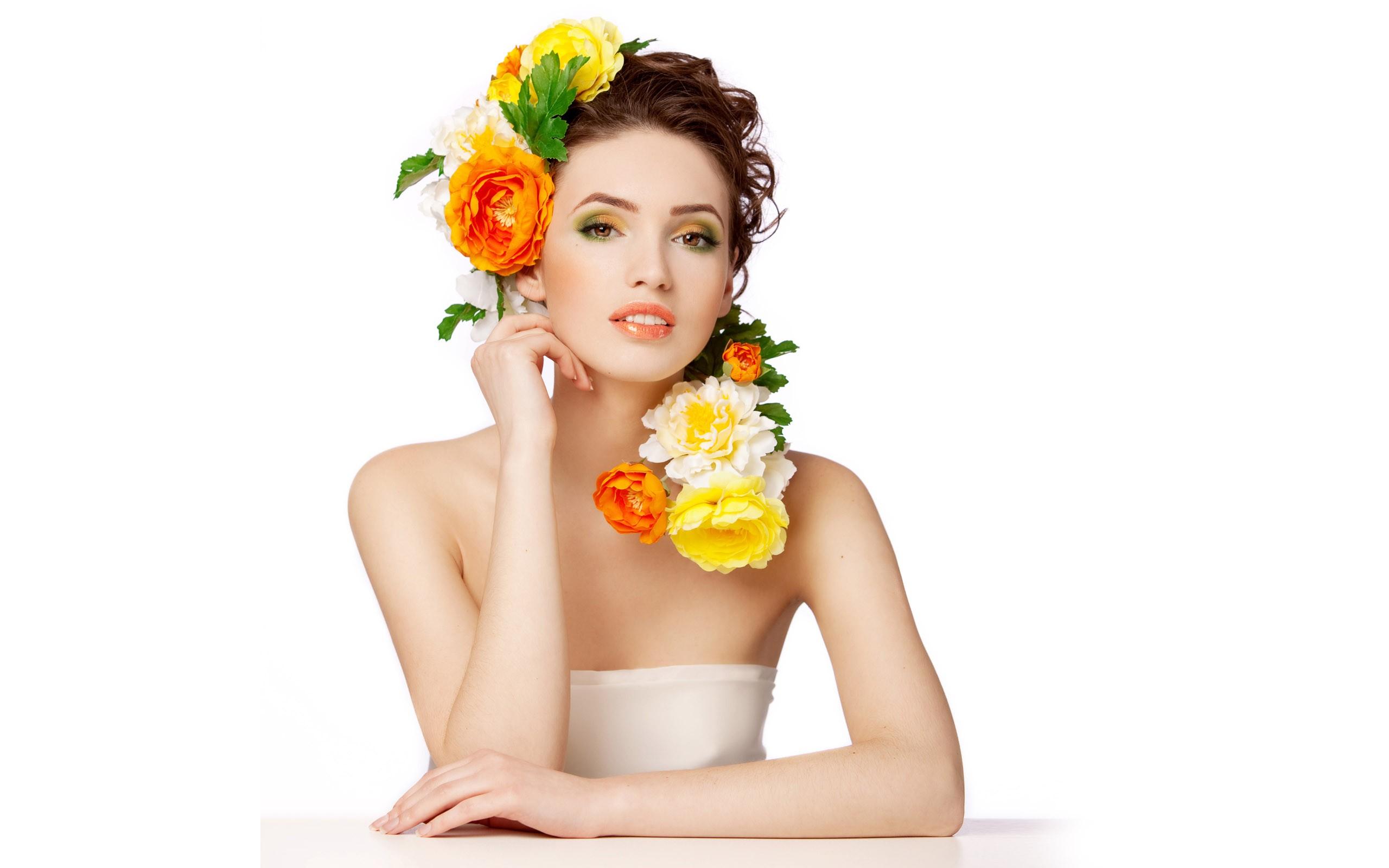 Maquillajes para novias - 2560x1600