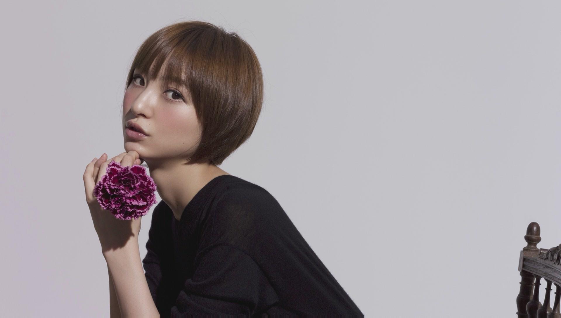 Mariko Shinoda - 1920x1088