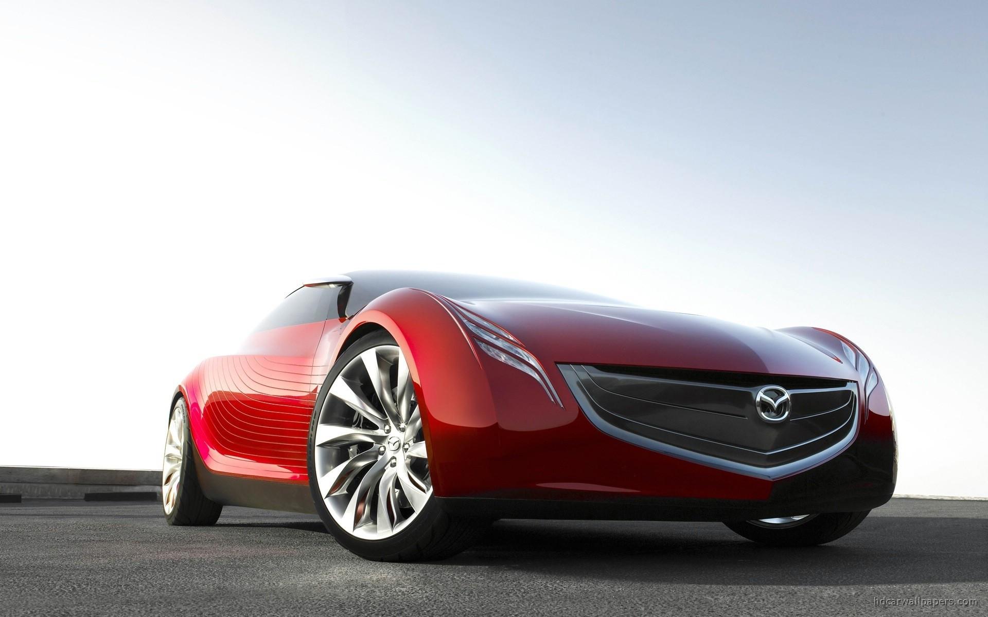 Mazda Concept - 1920x1200