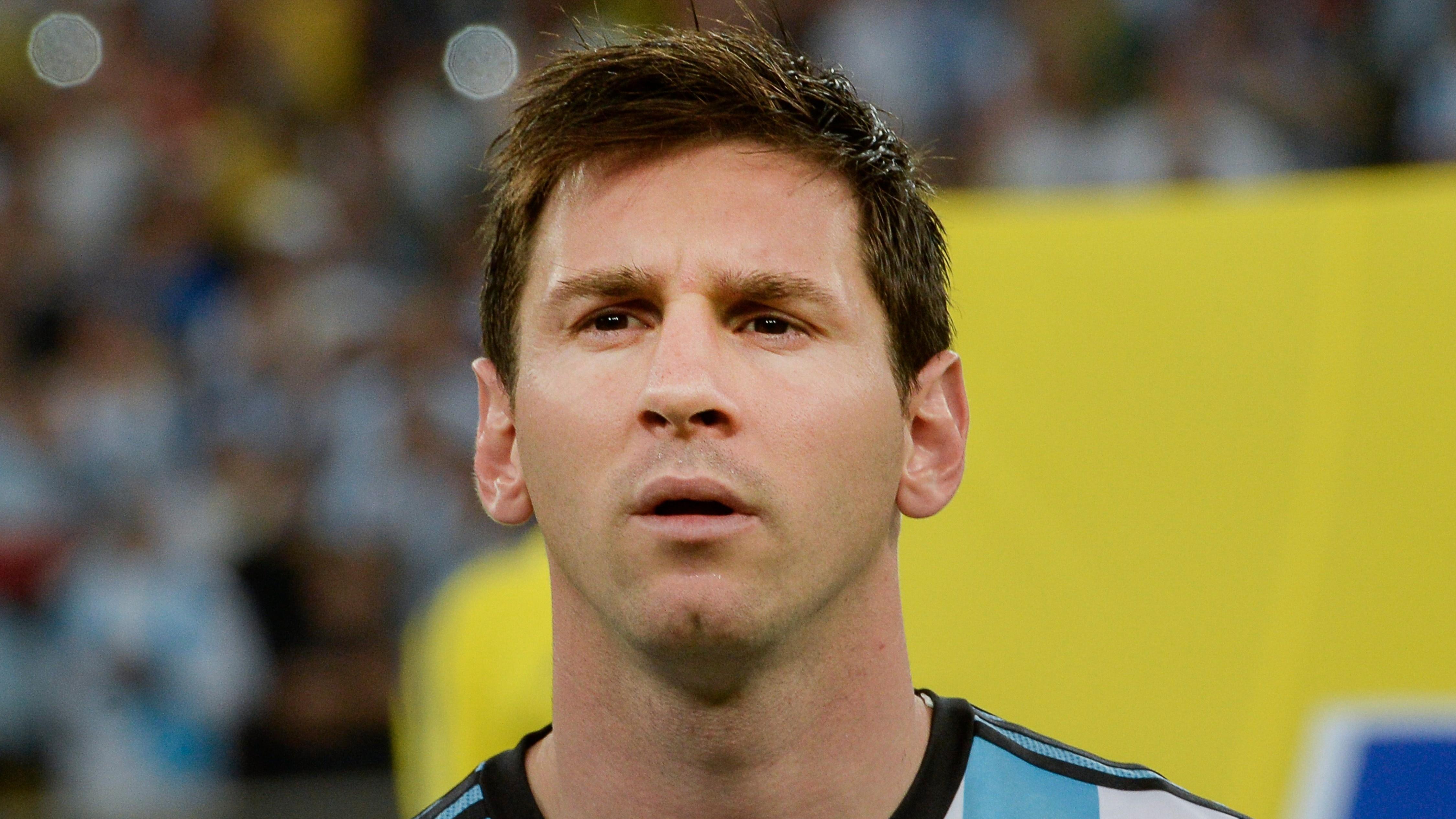 Messi - 4500x2531