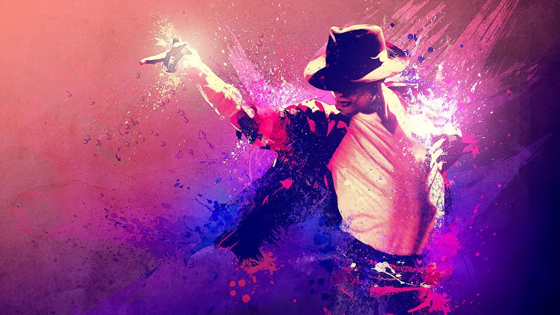 Michael Jackson - 1920x1080
