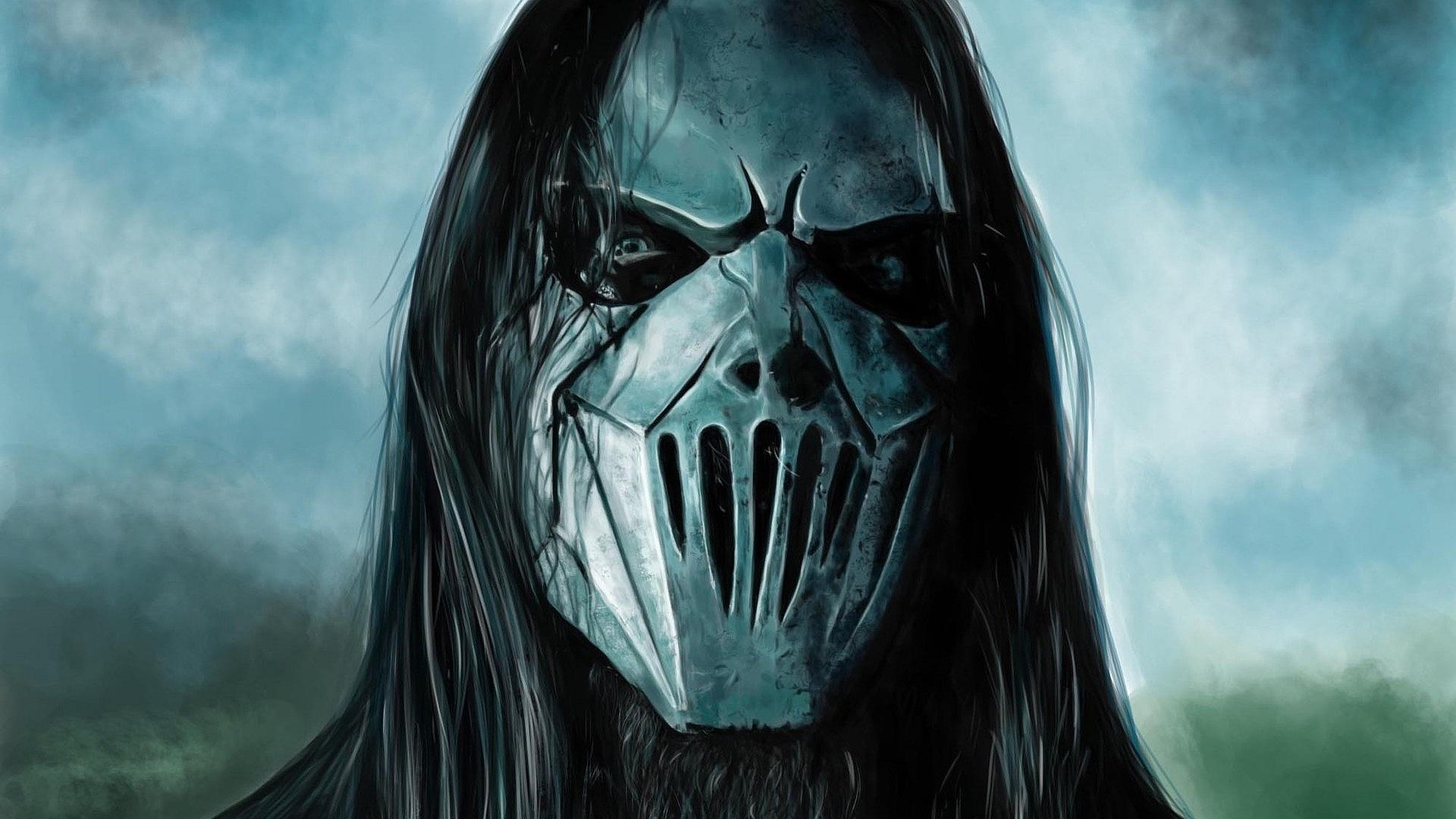 Mick Thompson de Slipknot - 1920x1080