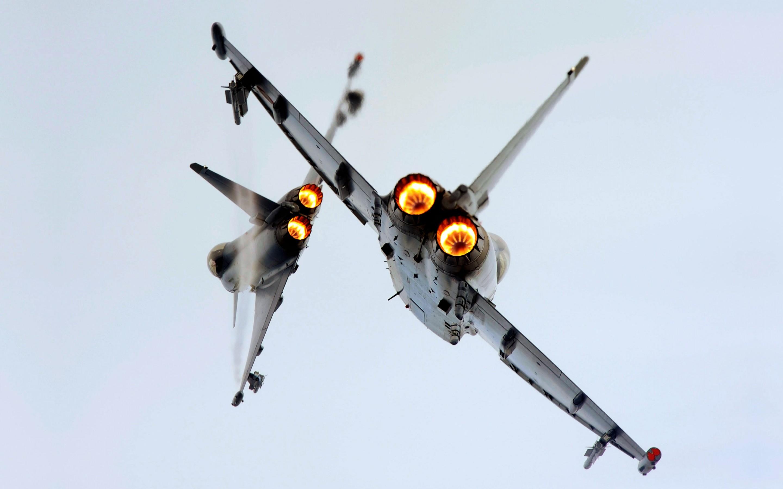 Mirage 2000H - 2880x1800