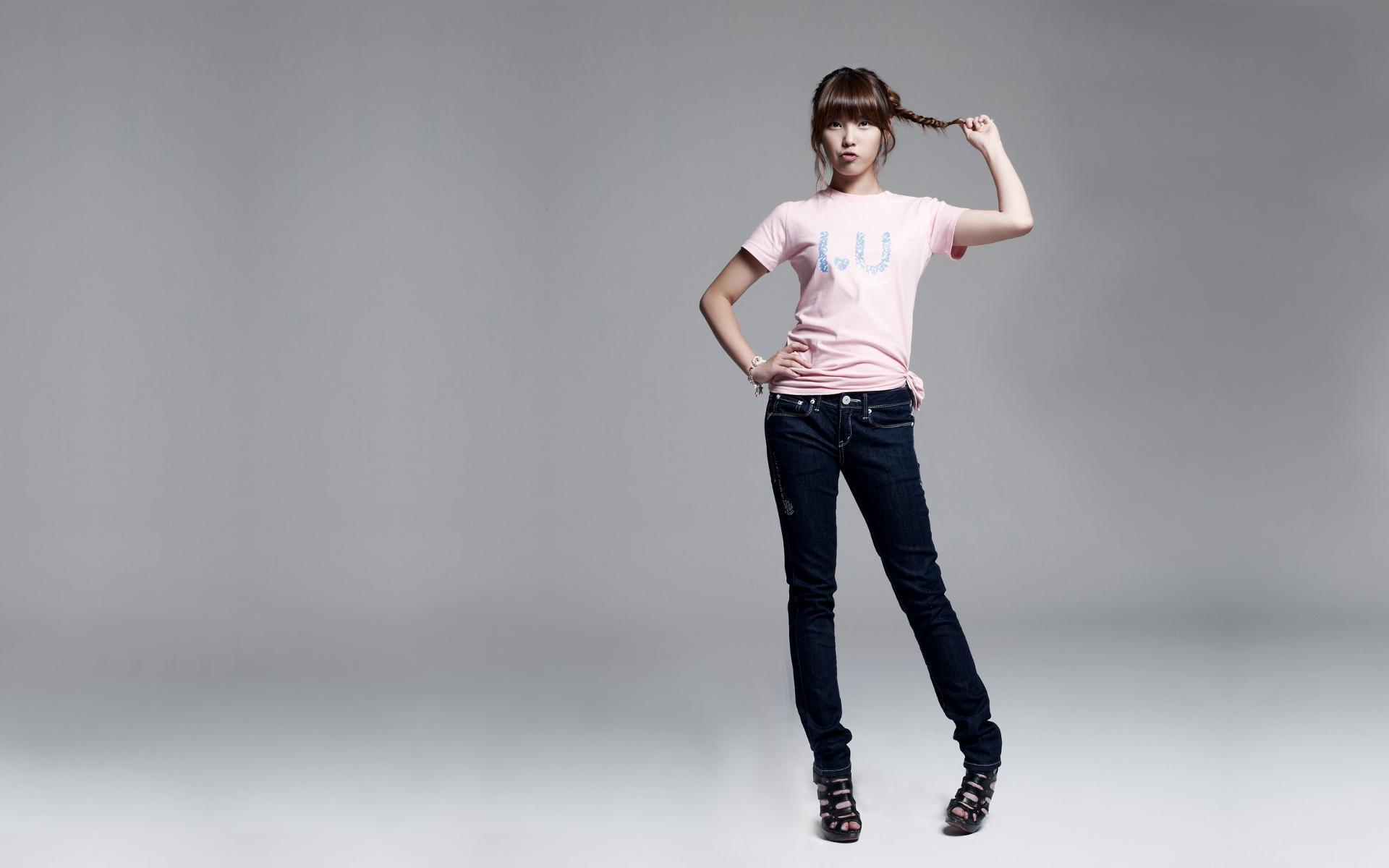 Moda coreana - 1920x1200