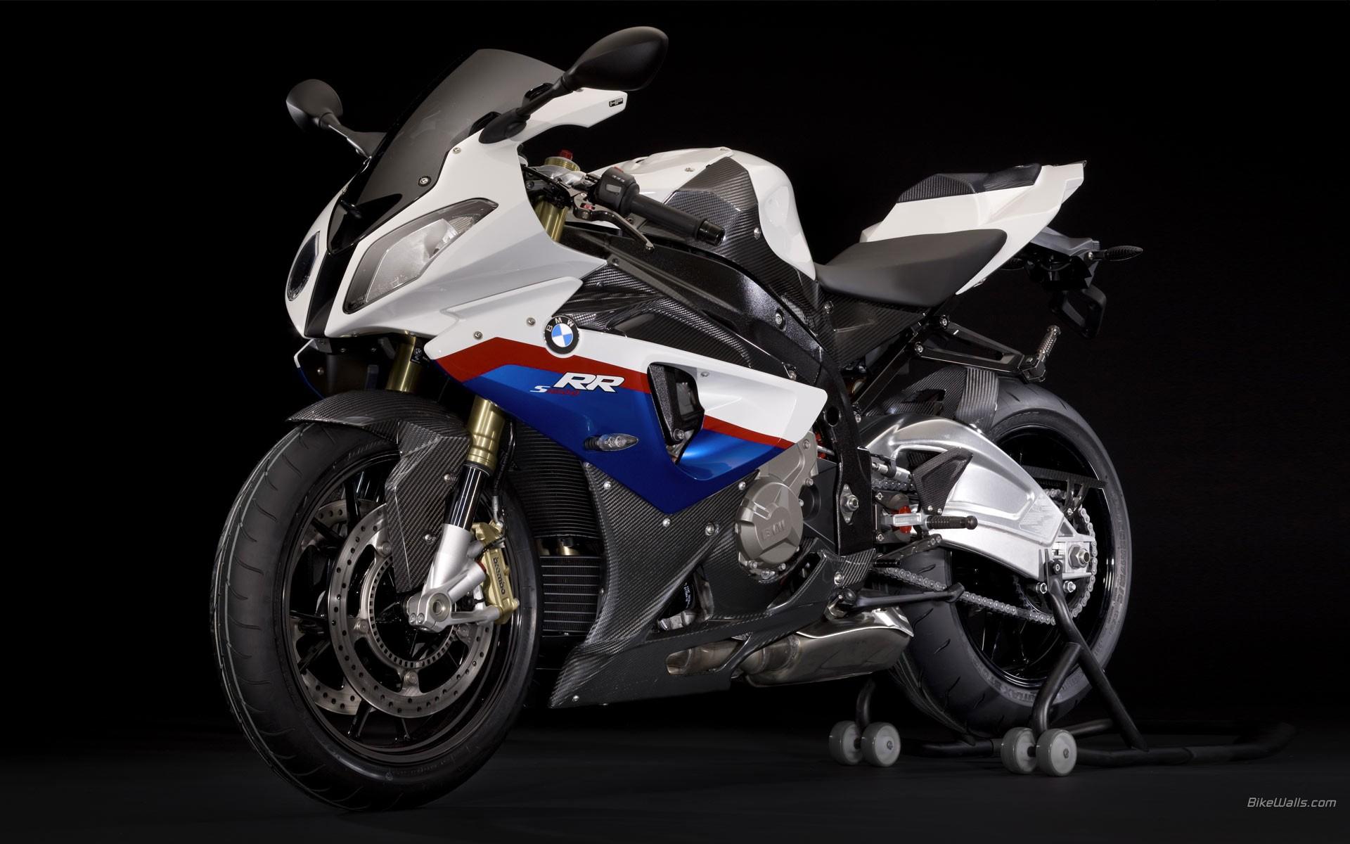 Moto BMW - 1920x1200